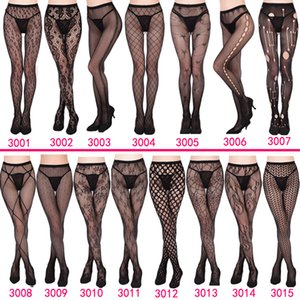 Hot Sexy Womens Fishnet Tights Mesh Pantyhose Lady lace lStockings Fish Net Tights Hosiery Collant