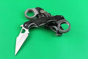 Offre spéciale 0138 karambit couteau Griffe pliante couteau couteau Camping en plein air randonnée survie couteau couteaux Nouveau dans la boîte d'origine