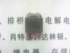 Originale Field-Effect Transistor J128 J132 J133 J182 J245 J246 J279 J299 TO-252 Test OK