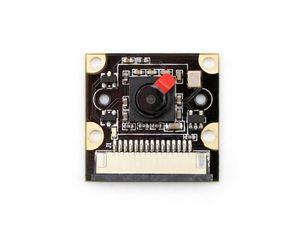 Freeshipping Raspberry Pi 3 modelo B NoIR Cámara nocturna con 2 IR de luz gratis