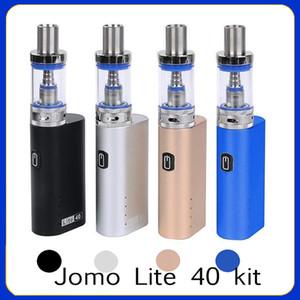 Kit Jomo Lite 40 con 3ml Lite Tank atomizer 2200mah 40w Lite caja de batería mod E cig