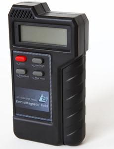 Магнитное поле детектора радиации тестера электромагнитного излучения ЛЗТ-1160