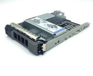 "Dell KG1CH 9W8C4 2.5 ""à 3.5"" plateau de disque dur Caddy PowerEdge R430 R530 R730 R730XD"