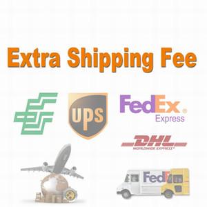 Pago de órdenes mixtas para diferentes productos costo adicional tarifa de envío diferente, etc. epacket DHL para todo