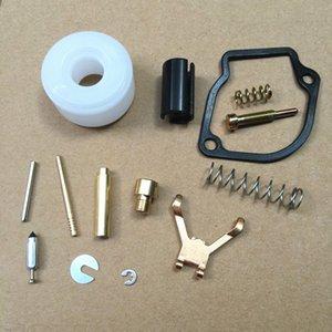 Kit de réparation de carburateur pour Kawasaki TD33 TD40 TD43 TD48 CG400 livraison gratuite brosse cutter carb weedeater ventilateur kit de reconstruction de carburateur
