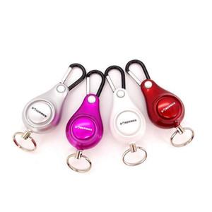 Doberman güvenlik Kendini savunma malzemeleri mini anahtarlık kişisel alarm acil alarm güvenlik koruması kişisel savunma alarmı