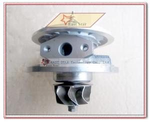 Турбо картридж КЗПЧ ядро GT2256V 704631 704361-5006S турбонагнетателя для BMW 330D Е46 Х5 Е53 М57 1999-04 Д30 М57Д 3.0 л 2.9 л выдает 185 л. с