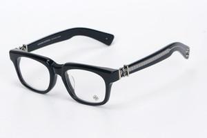 Marca VEJA VOCÊ NO CHÁ eyewear Oculos De Grau Quadro Homens Óculos de Olho Mulheres Artesanais Quadro Japão Moldura Óptica 53mm