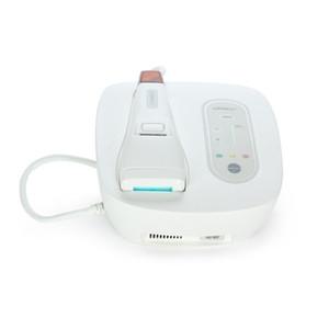 Portable Home Verwendung Haarentfernung IPL Mini Ipl Haarentfernung Hautverjüngung Maschine mit beiden HR SR