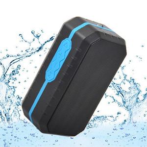 Портативный беспроводной Bluetooth Speaker Mini Sound Box Акустические системы Аудио Мощный звук Поддержка TF карт динамик громкой связи Оптовая для iPhone