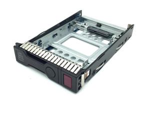 """جديد 2.5 """"SSD إلى 3.5"""" SATA CONVERTER HARD DRIVE BAY ASSY لـ HP 654540-001 + 651314-001"""