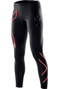 сжатие брюки женщины осень и зима работает колготки брюки фитнес брюки эластичный марафон быстросохнущие бегун