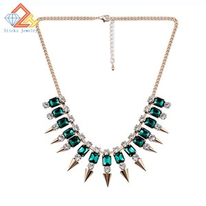 New fashion item manually clip hot money copper claws collarbone chain accessories export wholesale women necklace 1pcs lot drop shipping