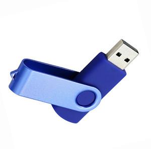Özelleştirilmiş Süper Toplu Kalem sürücü 64 GB USB flash sürücü 16 gb Metal 32 gb flash sürücü 128 gb 4 gb USB 2.0 İş arkadaş için Memory stick hediye