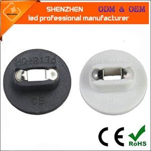 G13 Pour R17d Converter Lampe R17d Bases HO adaptateur convertisseur pour lampe à tube T8 T10 T12
