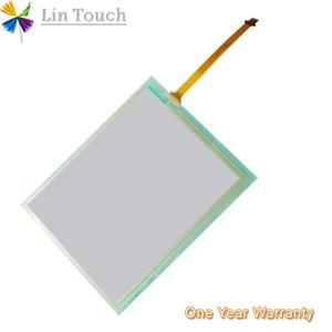 NEU DSQC679 3HAC028357 IRC5 3HAC028357-001 HMI-SPS Touchscreen-Panel Membran-Touchscreen Zur Reparatur des Touchscreens