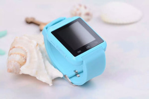 U8 A1 DZ09 GT08 Bluetooth Smart Watches compatível iphone 6 6S Samsung S4 S5 Nota 2 Nota 3 Telefone Android