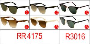 Hottest Günstige Sonnenbrillen für Männer und Frauen einen.Kreislauf.durchmachentreibende Sun-Glas-Marken-Entwerfer-Sonnenbrille-Brille-Fabrik-Preis 6 Farben