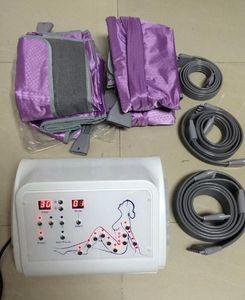 Pressotherapy Lymph Drainage spa equipment ضغط الهواء التخسيس الجسم اللمفاوي آلة الجمال للبيع