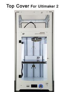 Freeshipping il più nuovo! Copertina superiore per Ultimaker 2 UM2 Extended e JennyPrinter3 Z360 3D Printer Parts