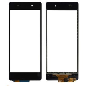OEM Front Touch Screen with Digitizer Replacement for Sony Z2 D6502 D6503 Z3 D6603 D6653 Z3 Compact Mini D5803 D5833 free DHL