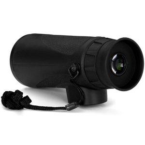 Grand oculaire haute définition PANDA 10 x 50 Optiques Télescopes Télescope monoculaire professionnel étanche pour l'observation des oiseaux 3 couleurs
