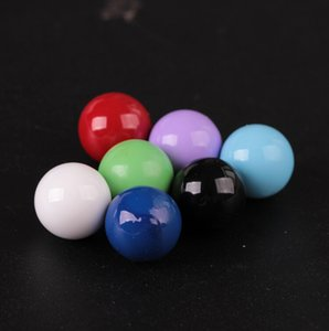 Fashion hot European and American pregnant women fetal piano sound ball color 16mm bell ball round ring tones beads
