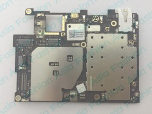 Desbloqueado usado trabalho bem 1 GB de RAM + 16 GB ROM lenovo s90 S90U S90-U placa-mãe placa board taxa de frete grátis