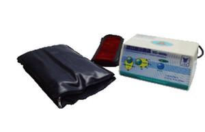 Effetto di campo effetto elettromagnetico Terapia di terapia Raggio infrarosso Magnete debole Massaggio agopuntura analogo Dispositivo Salute YC-EO-IIB