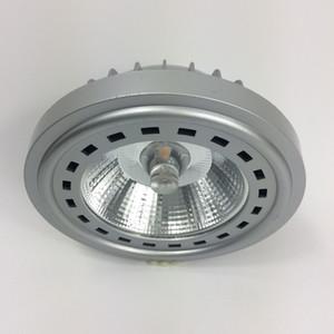 Kleiner Strahlungswinkel 24 Grad LED Ar111 ES111 GU10 / G53 Basis Spot Glühlampe 12 Watt 900lm 75w Halogenlampe Ersatz