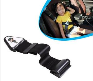 Fivela de cinto de segurança de criança de 3-15 anos de idade criança específica âncora de cinto de segurança clipe de cinto de segurança infantil