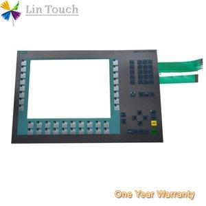 NEU MP377-12 6AV6644-0BA01-2AX1 6AV6 644-0BA01-2AX1 HMI-SPS Folientastatur für Folientastatur Zum Reparieren der Tastatur der Maschine
