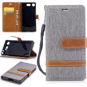 Custodie di vibrazione del cuoio del raccoglitore di Fundas di lusso delicato per i portafogli della cassa del telefono del cuoio della cassa del telefono cellulare di Iphone