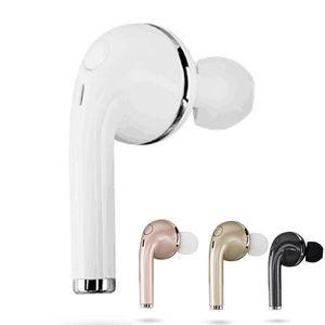 Yeni model V1 Mini Stealth Kablosuz Bluetooth 4.1 Kulaklık Stereo müzik kulaklıklar Perakende Kutusu ile tüm Smartphone için iphone7 7 artı 6 artı
