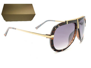Molti occhiali da sole all'aperto di marca di vetro di colori per gli uomini e le donne occhiali da sole unisex di sport occhiali da sole neri della struttura SPEDIZIONE GRATUITA