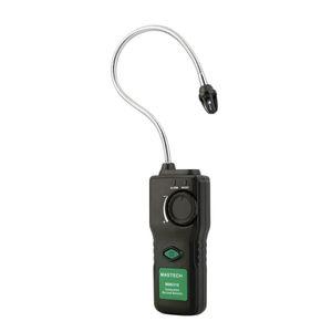 Analizador de gas propano del gas natural del detector de escape del gas combustible de Freeshipping con la alarma ligera sana