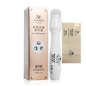 Wholesale a lot Eye Essence Repair Cream Wrinkles Reduce Dark Circles Moisturizing Firming Eye Care Free shipping