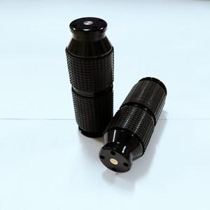 El envío por el gas de disociación N2O aluminio galleta con apretón de goma de colores CREMA mini dispensador poner batidora cargador abrebotellas