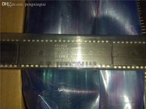 M80C51F-267, CMOS microcontrolador 8-bit, em linha dual de 40 pinos pacote / MSM80C51F / PDIP40. IC