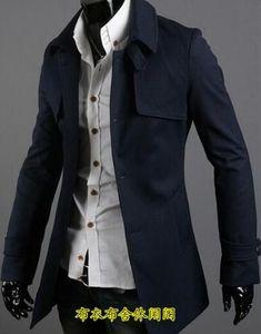 Повседневная шерстяное пальто мужские плащи пальто мужские кашемировые пальто casaco masculino inverno англия бизнес повседневная мужская одежда