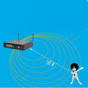 UHF SLX24 BETA58 PRO WIRELESS MICROFONO PER Stage DJ senza manuale utente