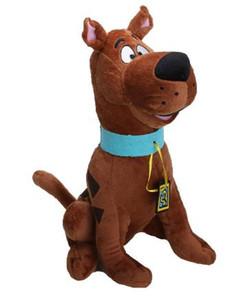 2017 doux en peluche mignon chien Scooby Doo Poupées en peluche Nouveau 35cm