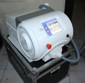 machine portable d'épilation au laser de haute qualité / laser à diode 808nm / duo lumenis de lightsheer