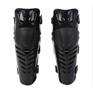1 paire de genouillères moto genouillères moto motocross racing genouillères protecteur moto protecteurs