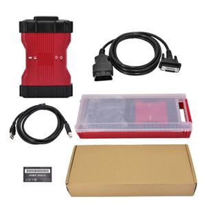 Para Ford VCM II IDS V101 VCMII Herramienta de escaneo OEM OBDII Para Mazda Ford VCM 2 Escáner de código de coche