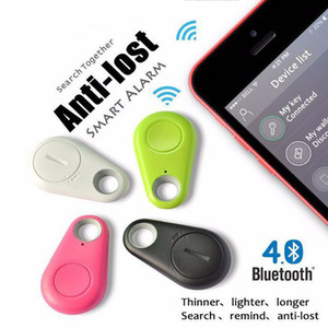 Itag Safety Protection Smart Key Finder Tag Tracker Bluetooth Wireless Child Bag Wallet Keyfinder Localizzatore GPS Tracker Anti-perso Allarme