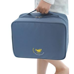 도매 - 옷 수납 가방 주최자화물 메쉬 부엉이 데스크 마감 보관 박스 박스 주말 하이킹 여행 용품 공급