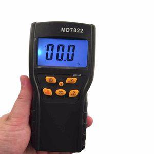 Freeshipping Affichage LCD Numérique Alimentaire Grain De Riz Maïs De Blé Humidité Température Mètre Testeur