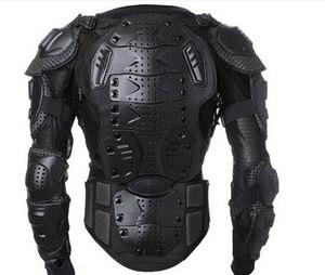 All'ingrosso 2017new rivestimento del motociclo professionale Protector Corpo Corpo di motocross che corre armatura completa della colonna vertebrale toracica Abbigliamento protettivo posteriore di sostegno