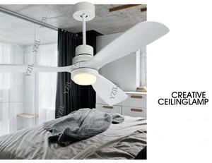 Americano luci ventilatore ciondolo loft creativo minimalista ristorante ventilatore luce scandinavo retrò industriale soggiorno ventilatore ciondolo luce